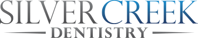 Silver Creek Dentistry office logo